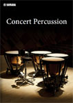 Concert Percussion ...