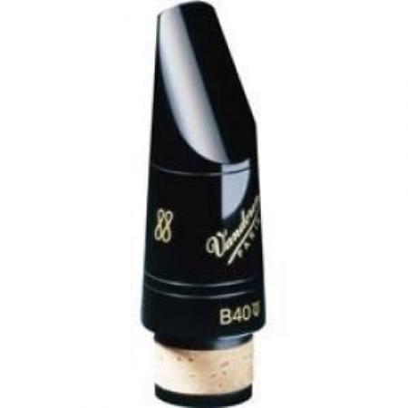 "VANDOREN Bb CLARINET MOUTHPIECE ""PROFILE 88"" B40 (CM3078)"